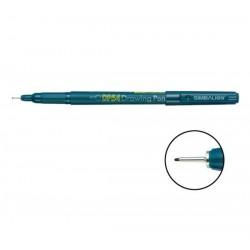 雄獅黑色代針筆 0.1mm/0.2mm/0.3mm/0.5mm/0.8mm