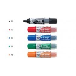 百樂 可換卡水白板筆-粗字 18BM