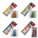 SDI手牌 iPULO雙主修修正帶專用替換帶 10入組