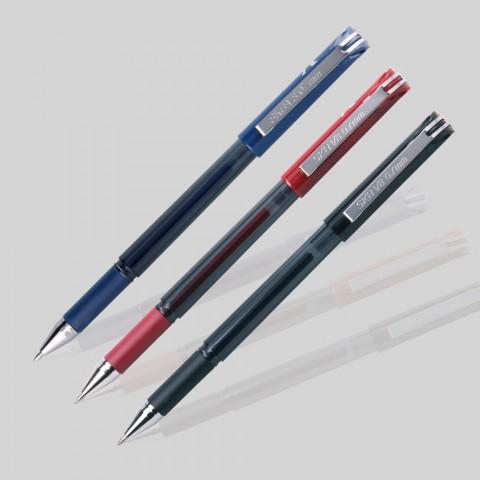 SKB V8 POINT中性鋼珠筆0.7mm