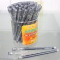 2B 考試用免削鉛筆