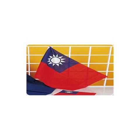 正六號棉布國旗96X144cm