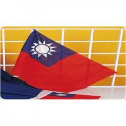副六棉布國旗80X110cm