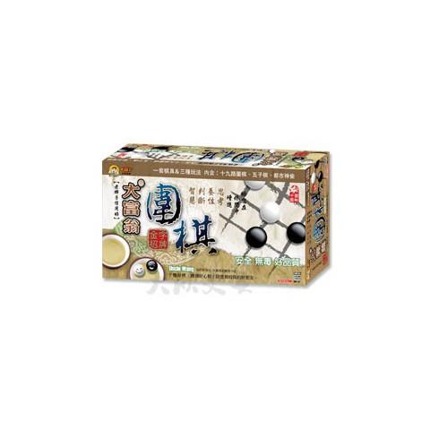 大富翁 圍棋 D951