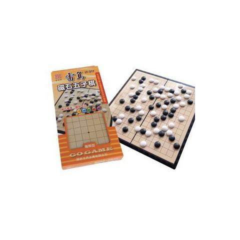雷鳥 磁性五子棋LT317