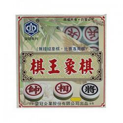 榮冠 棋王象棋/綠