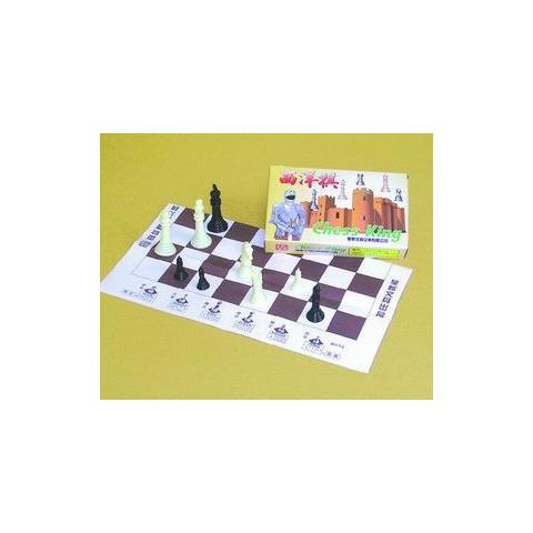雷鳥 西洋棋 LT-210