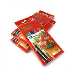 飛龍Pentel CB8 色鉛筆 12/24色色鉛筆 (紙盒)