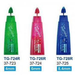 PLUS 普樂士 豆豆貼替換帶 TG-724R/ TG-726R/ TG-728R