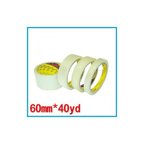 3M 透明膠帶 / 60mm (單入)