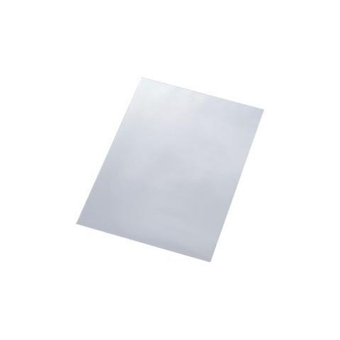 裝訂用亮面透明封面膠片 0.2mm /100入