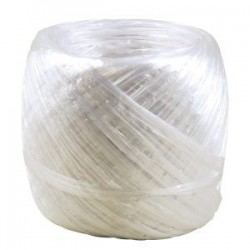 白塑膠繩 ch080
