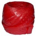 紅塑膠繩/打包繩包捆用 約400g