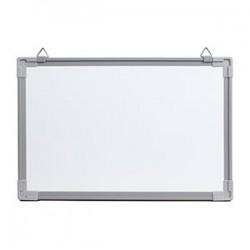 金益山 1X1.5 磁白板/ 30x45cm (無筆槽)