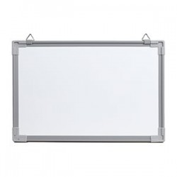 金益山 1X1.5 磁白板/ 30x45cm