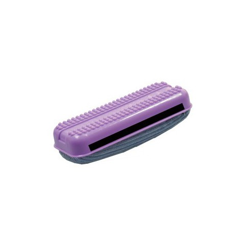成功 磁性按摩小板擦NO.2201(長95X寬40X高30mm )