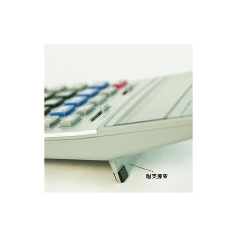E-MORE 12位元 國家考試專用計算機 EM-27/ JS-200GTK商用型計算機(第一類)