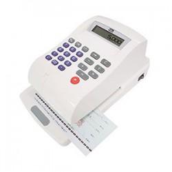 LIFE徠福 LC-900 15位數 光電投影微電腦支票機 (自動夾紙) (阿拉伯數字)