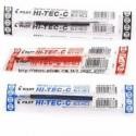 PILOT 百樂 超細鋼珠筆芯 0.3/ 0.4/ 0.5mm BLS-HC3/4/5