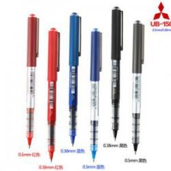 uni 三菱 UB-150 全液式耐水鋼珠筆 (0.38mm)