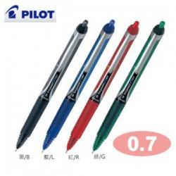 PILOT 百樂 BX-RT-V7 V7按鍵式鋼珠筆 (0.7mm)