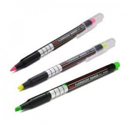 飛龍Pentel 螢光筆 S512-3 (3色組)