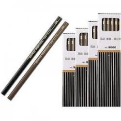 OTTO 素描製圖鉛筆9000 (12入)