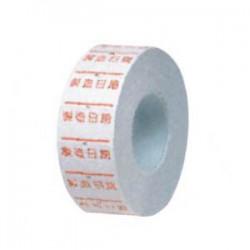 LIFE徠福 1Y標價紙 (空白/製造日期/保存期限/有效期限/有效日期) (10捲入)