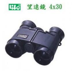 LIFE徠福 NO.7111 望遠鏡 4倍數/口徑30mm(台製無皮套)