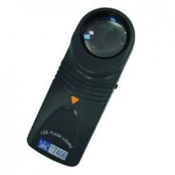 LIFE徠福 10倍LED照明放大鏡 NO.7406