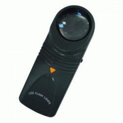 LIFE徠福 15倍LED照明放大鏡 NO.7409