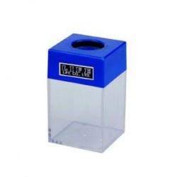 LIFE徠福 方型迴紋針盒 NO.505