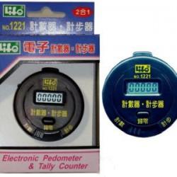 LIFE徠福 電子計數器 NO.1221