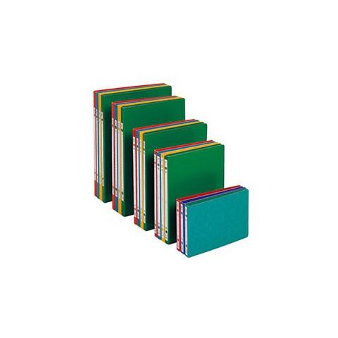 自強 202/212 環保紙質強力夾 A4適用