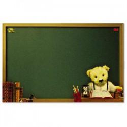 3M 利貼可再貼備忘板-熊熊系列