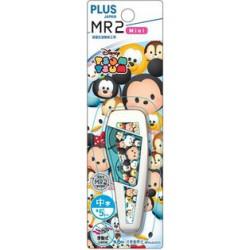 PLUS MR2 mini修正帶限定版-米奇2 tsum tsum
