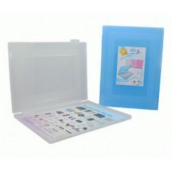 W.I.P CP3303 A4 資料盒/隨意盒(3cm)