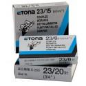 ETONA 重力型釘書針 23/6~23/24 10盒裝