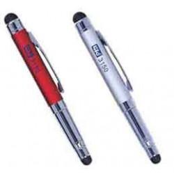 LIFE徠福 NO.3150多功能鐳射觸控筆 (2合1觸控筆 +原子筆 )