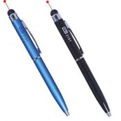 LIFE徠福 NO.3151多功能鐳射觸控筆(3合1觸控+鐳射+原子筆)