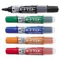 百樂 可換卡水白板筆-中字 WMBM-12L