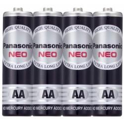 Panasonic國際牌 3號電池(AA) 4入/組