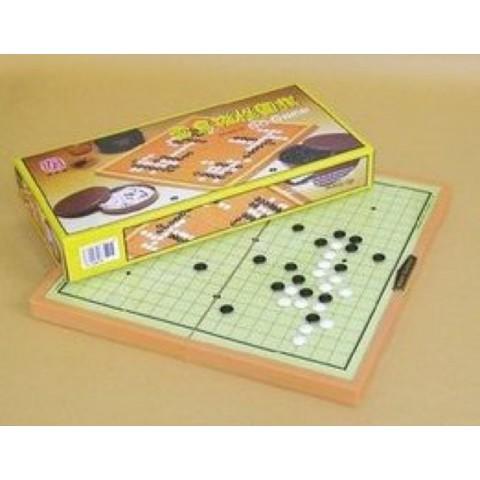 雷鳥 磁性圍棋(膠盒) LT-307