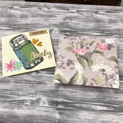 手工卡片系列-海洋珍珠搖搖卡