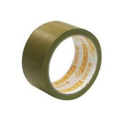 四維鹿頭 PVC布紋膠帶 可手撕 48mm/60mm