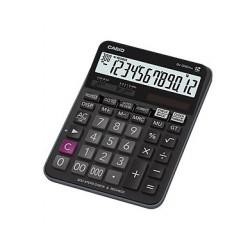[公司貨2年保固]CASIO 計算機 DJ-120D Plus 12位數/語音驗算/300個步驟驗算