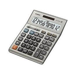 [公司貨2年保固]CASIO 計算機 DM-1200BM 桌上長駐型12位數/成本/售價/利潤計算/GT/四捨五入/無條件捨去/雙電力/大型顯示