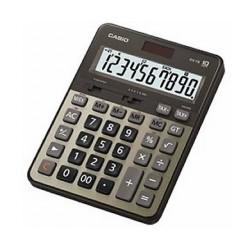 [公司貨2年保固]CASIO 計算機 DS-1B-GD 10位數專業型機種