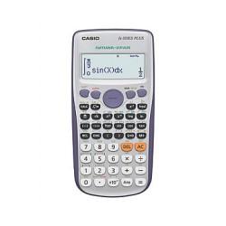 [公司貨2年保固]CASIO 計算機 fx-570ES PLUS fx-570ES進化版本