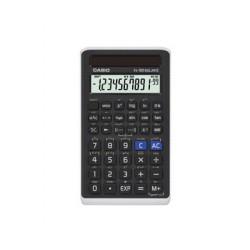 [公司貨2年保固]CASIO 計算機 FX-82SOLARII(FX-82SOLAR 第二代機種) 國家考試專用機具有多種函數計算太陽能供電